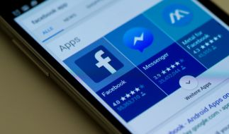 Facebook führt in Europa de Gesichtserkennung ein. (Foto)