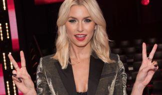 Lena Gercke wird von ihren Fans scharf kritisiert. (Foto)