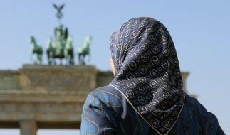Sex mit Kopftuch brachte PornostarMia Khalifa um ihre Karriere. (Foto)