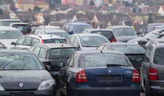 Die Preise für Dieselautos sinken in den Keller. (Foto)