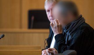 Weil er vier Kinder mit ätzendem Rohrreiniger verletzt haben soll, muss sich ein 53 Jahre alter Mann in Aachen vor Gericht verantworten. (Foto)