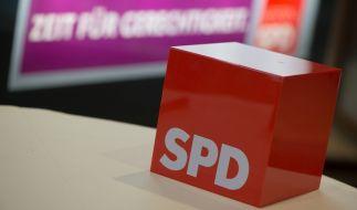 Ganz Deutschland wartet gespannt auf das Ergebnis des SPD-Mitgliederentscheids. (Foto)