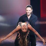 """Nach """"Let's Dance""""-Liebesgerüchten: HIER zeigen sie sich öffentlich (Foto)"""