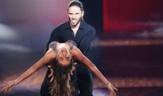 "Gil Ofarim und Ekaterina Leonova gewannen ""Let's Dance"" 2017. (Foto)"