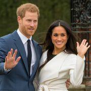 DIESE Hochzeits-News lässt Royals-Fans ausrasten (Foto)