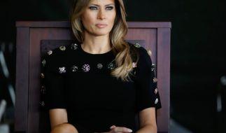 Wie wurde Melania Trump US-Bürgerin? (Foto)