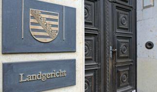 Ein 39 Jahre alter Mann muss sich wegen Mordes und Störung der Totenruhe vor dem Landgericht Leipzig verantworten. (Foto)