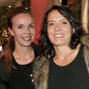 """So lebt die """"Tatort""""-Ermittlerin mit Künstler-Freundin Katharina (Foto)"""
