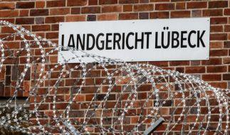Am Landgericht Lübeck ist eine Floristin wegen versuchten Mordes zu drei Jahren Gefängnis verurteilt worden. (Foto)