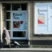 Partei stellt Strafanzeige gegen Essener Tafel (Foto)