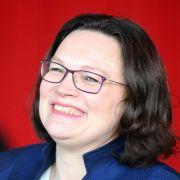 Die SPD hat für die GroKo gestimmt. (Foto)