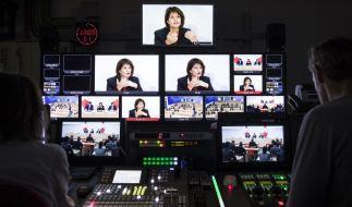 Die Schweizer wollen die Rundfunkgebühr nicht abschaffen. (Foto)