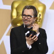Alle Gewinner der 90. Academy Awards (Foto)