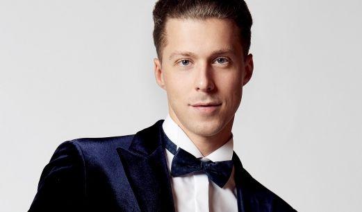 Valentin Lusin
