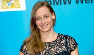 Anna Schaffelhuber ist als Monoskibobfahrerin nicht zu bremsen und trotz Querschnittslähmung ein Ass im Wintersport. (Foto)