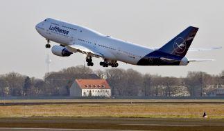 Diebe überfielen in Sao Paulo eine Lufthansa-Maschine und erbeuteten mehrere Millionen Dollar.(Symbolbild) (Foto)