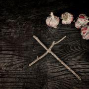 33 Knoblauchzehen in Speiseröhre - Frau (20) stirbt (Foto)
