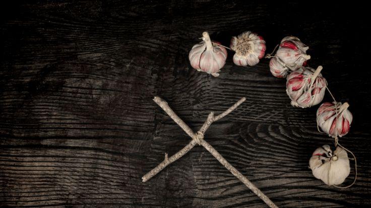 Bei Teufelsaustreibung: Frau mit 33 Knollen Knoblauch erstickt