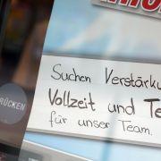 Jobs ohne Ende! So viele freie Stellen gibt es in Deutschland (Foto)