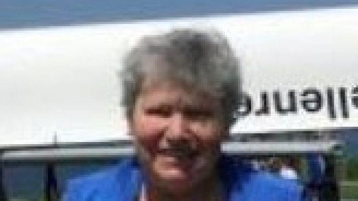 Brigitte A. aus Werder vermisst: Olympiasiegerin vermisst! Wer hat Brigitte A. gesehen?