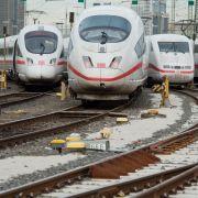 Deutsche Bahn verhökert jetzt ihre gammeligen Mülleimer (Foto)