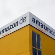 Datenkrake! Amazon wird jetzt zur Hausbank (Foto)