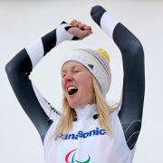 So lebt die Skirennfahrerin abseits der Paralympics-Piste (Foto)