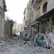 AfD reist nach Syrien und trifft Islamisten (Foto)