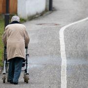 Mehr Frauen gehen arbeiten und bleiben im Alter arm (Foto)