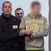 Urteil gefällt! Lange Haftstrafen für Rechtsextremisten (Foto)