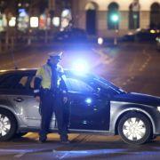 Familie ringt nach Messer-Angriff um ihr Leben (Foto)