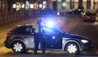 Bei einer Messerattacke in Wien sind drei Personen schwer verletzt worden. (Foto)