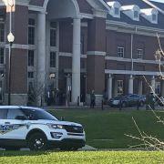 Eine Tote (17) nach Schießerei an Schule (Foto)