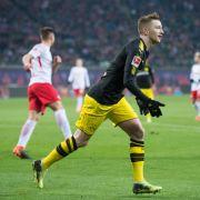 Jetzt live! RB Salzburg vs. Borussia Dortmund (Foto)