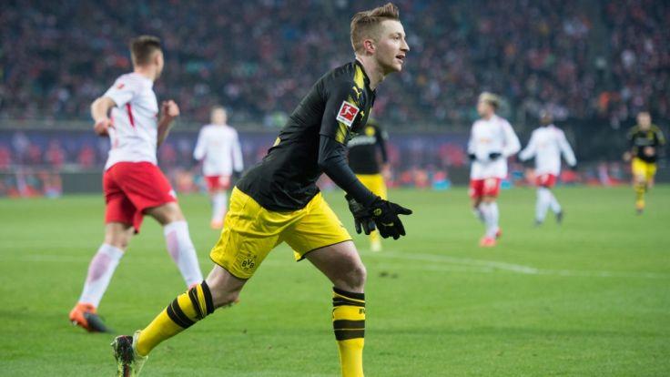 Dortmund Salzburg Stream