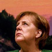 Junge Alternative eröffnet Jagd auf Merkel (Foto)