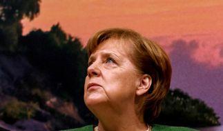 Die Junge alternative in Brandenburg eröffnet die Jagdsaison auf Merkel. (Foto)