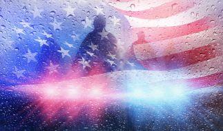 In den USA hat die Polizei offenbar ein Massaker verhindert. (Foto)