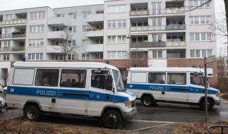 In diesem Wohnhaus in Berlin-Alt-Hohenschönhausen starb ein Teenager gewaltsam. (Foto)