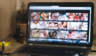 Bezahlen wir Pornos bald mit einer Kryptowährung? (Foto)