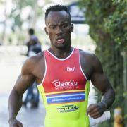 Brutale Angreifer wollen Triathleten beide Beine absägen (Foto)