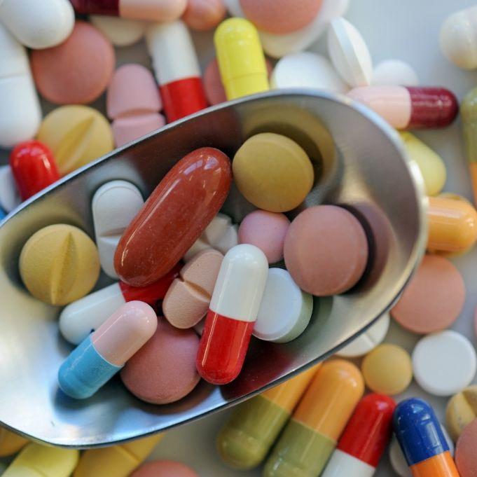 Wie schädlich Vitaminpräparate wirklich sind (Foto)