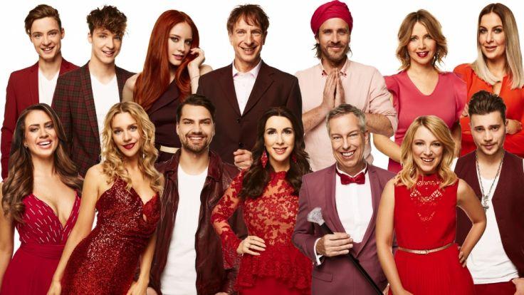 """Das sind die Stars bei """"Let's Dance"""" 2018 - doch wer wird der neue Dancing Star? (Foto)"""