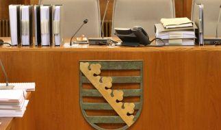 Ein 38-jähriger Mann wurde zu lebenslanger Haft an seiner hochschwangeren Ehefrau verurteilt. (Foto)