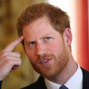 Hat Prinz Harry schon ein Kind? (Foto)