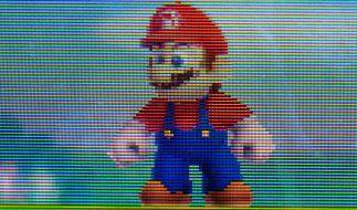 Seit den 80ern erfreut Super Mario Groß und Klein. (Foto)
