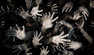 In Sibirien wurden 54 abgehackte Hände gefunden. (Symbolbild) (Foto)