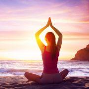 Diese Yoga-Übungen helfen gegen Alltagsbeschwerden (Foto)