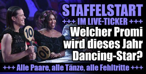 Let's Dance 2018 in Live-Ticker und Wiederholung