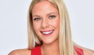 """Cheyenne Pahde spielt in der RTL-Soap """"Alles was zählt"""". (Foto)"""